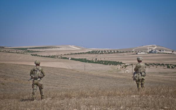 В Сирии убиты 2 американских солдата