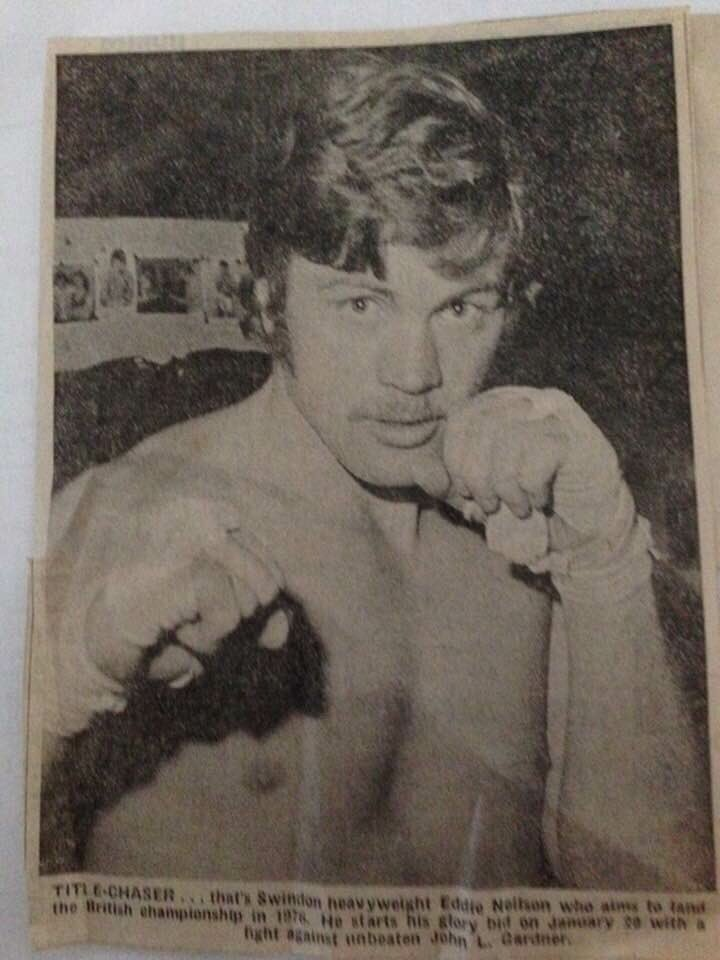 Happy birthday dad, the same day as Mike Tyson, apparently he could bang a bit as well