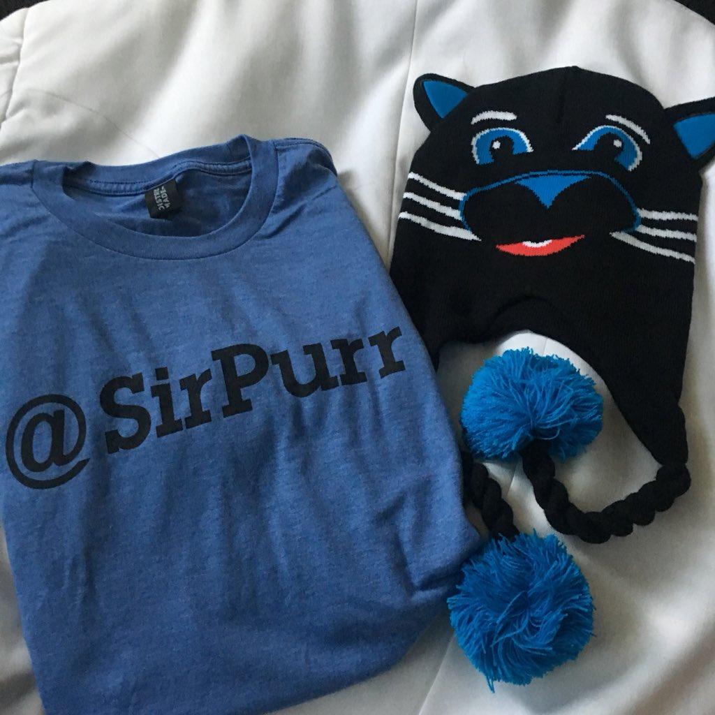 brand new 2cb57 3643a Sir Purr on Twitter: