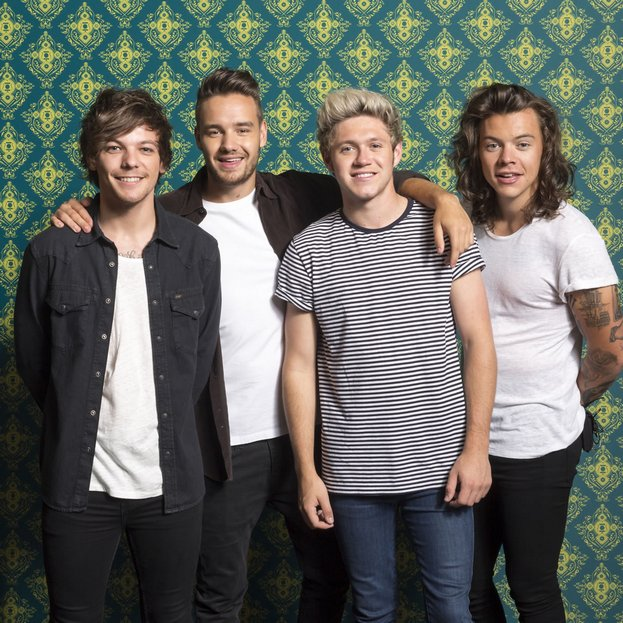 Liam Payne balance sur le come-back des One Direction 😱😱😱 ▶ https://t.co/DVFOLyM0g7 #Directioners