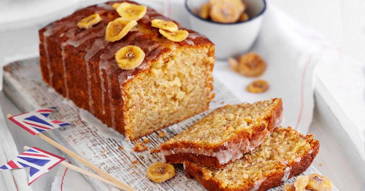 Bbc good food on twitter on a quest for the perfect banana bread 500 am 30 jun 2018 forumfinder Gallery