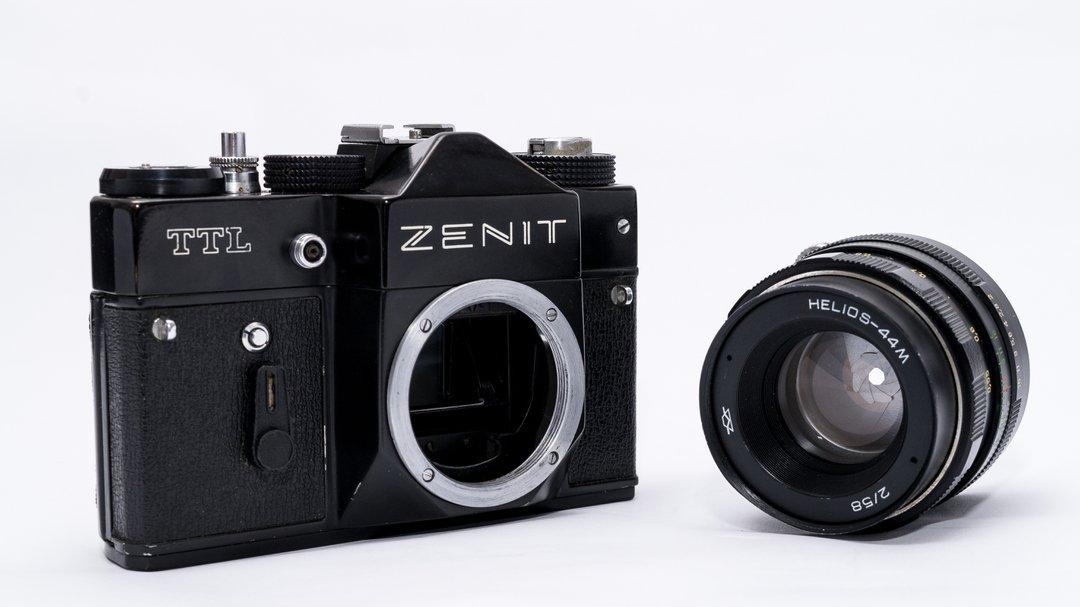 начале красногорский завод по выпуску фотоаппаратов называли всесоюзной