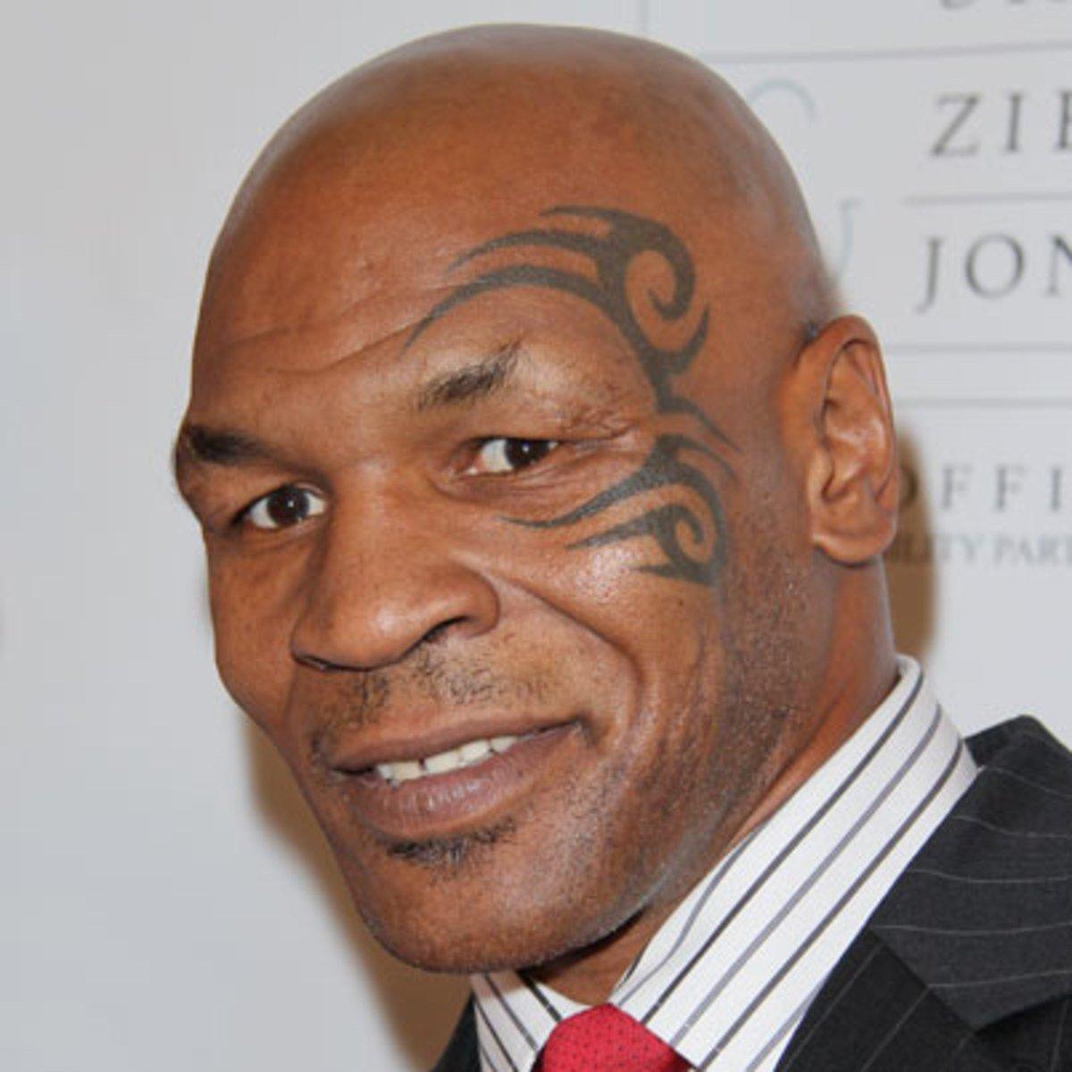 Happy Birthday Mike Tyson