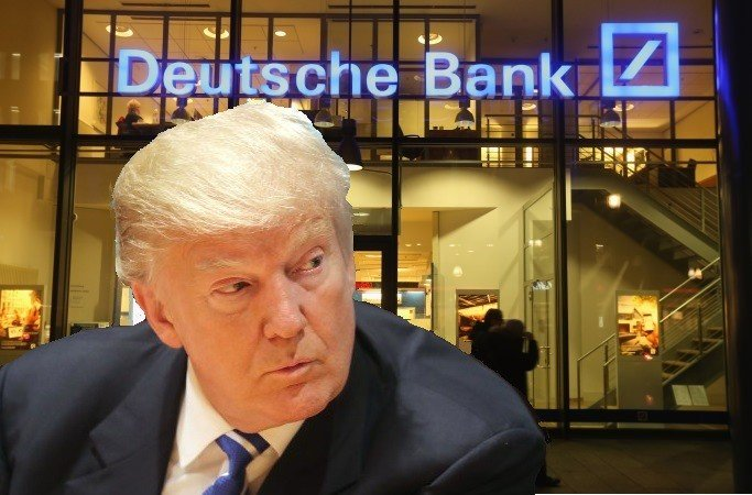 Image result for Michael Novakhov on Trump and Deutsche Bank