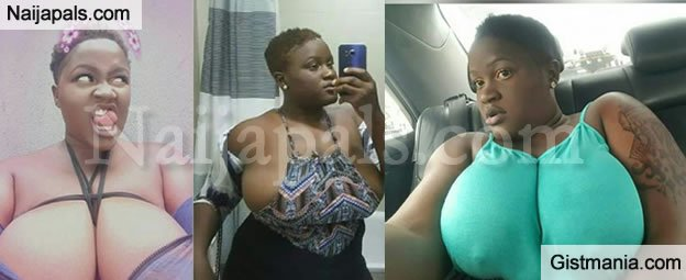 Super Endowed Slay Queen Exposes Nigerian Pastor Who Slept With Her Refused To Pay Pics Www Gistmania Com Talk Topic