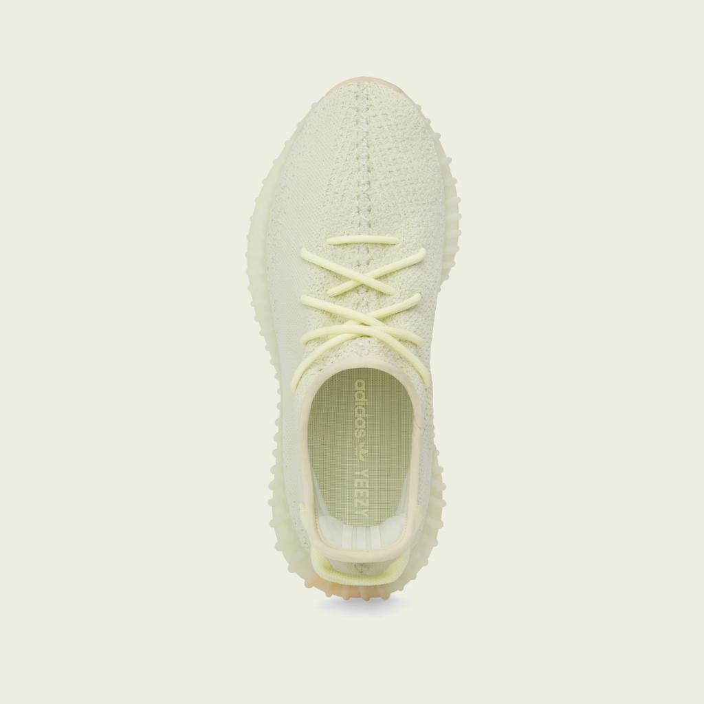 d02c3de6074be  footlocker 9 months. the adidasoriginals yeezyboost 350 v2 butter is now  available in store and online