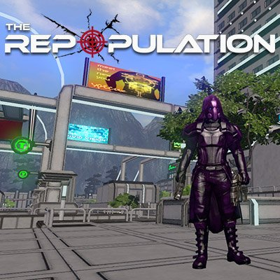 The Repopulation (@therepopulation)   Twitter