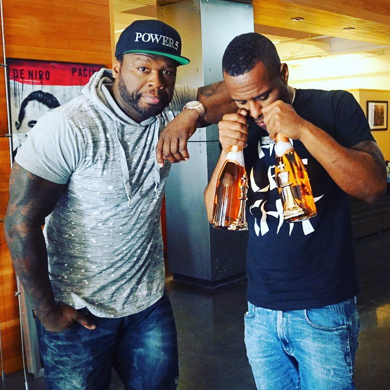 ������ @50cent takes over @Shade45 today for the #4thofJuly weekend mix —tune in!!! #WhoolywoodShuffle #Power5 �� https://t.co/A41JnvB4zH