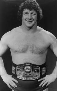 Happy birthday to me and Terry Funk