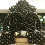 "39 Likes, 5 Comments - Zainal abidin ballon art (@zainalabidin_ballon_art) on Instagram: ""#starwars #balloons #balloonart #balon #balonjakarta #thetruhappiness #arch #dekorasijakartamurah"" This fantastic party idea was featured today on https://t.co/2n0L40LUCS! #partyideas #pa…"