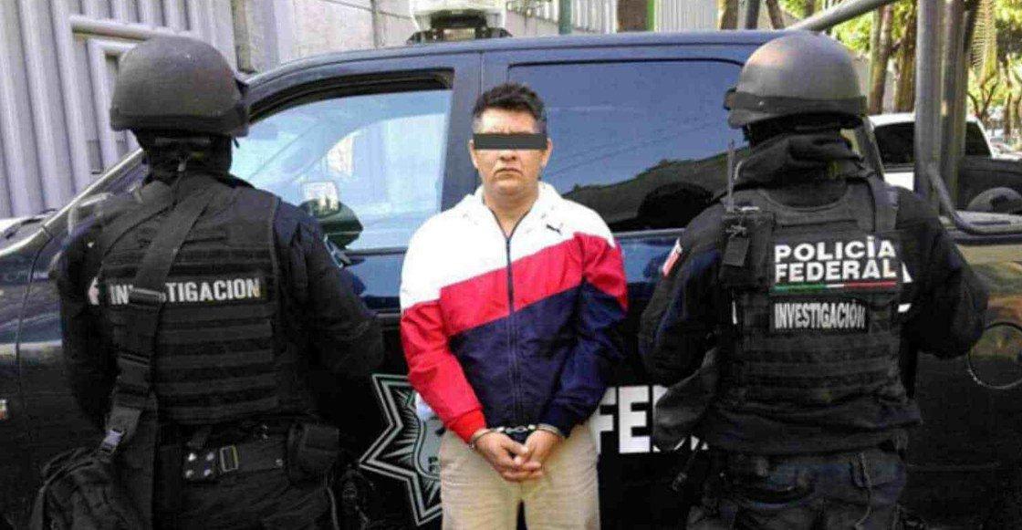 En el caso Ayotzinapa detuvieron a 'La Rana' equivocada ����♂️����https://t.co/Jwk3mxQevC https://t.co/ytUqKZVcOP