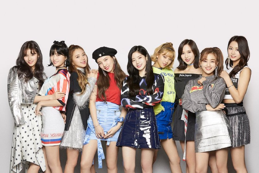 Twice twitter search twice confirmed to appear on idol room for upcoming comeback httpssoompi20180618twice confirmed appear idol room upcoming comeback stopboris Images