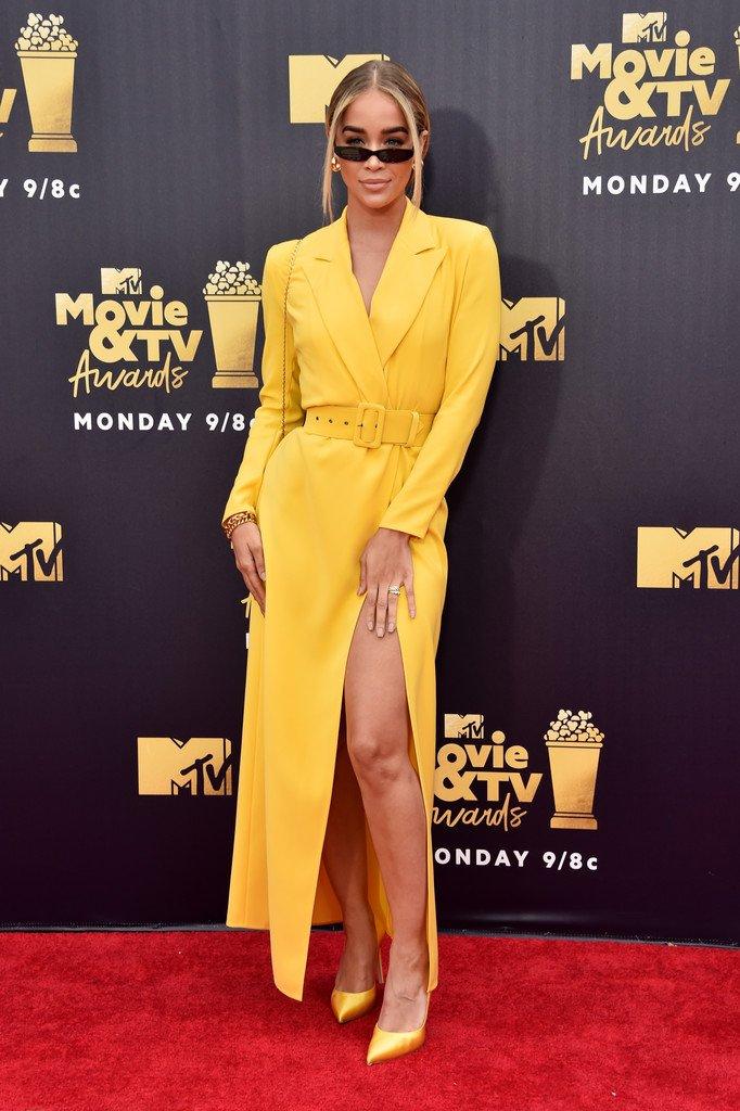 mtv movie and tv awards 2019