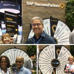 This is an exciting and event filled week @SuccessFactors with teams at both #SuccessConnect in Berlin, as well as #SHRM18 in Chicago.