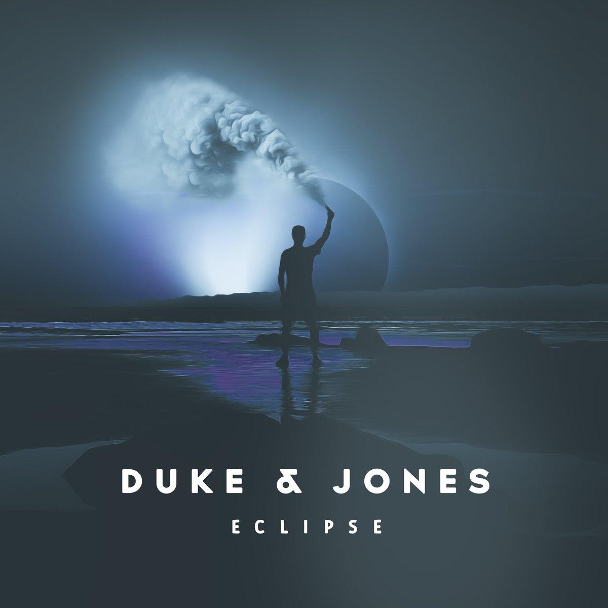 """Duke & Jones  """"Eclipse"""" EP ile ilgili görsel sonucu"""