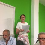 Image for the Tweet beginning: Debatimos sobre participación ciudadana y