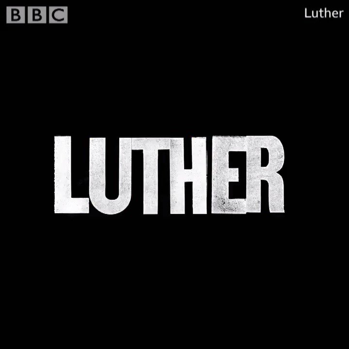 Luther is back! Coming soon to @BBCOne and @BBCiPlayer https://t.co/D22UmSu2e7