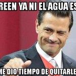 #PrivatizacionDelAgua Twitter Photo