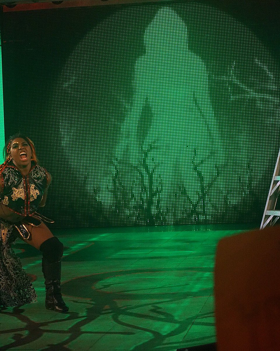 WWEEmberMoon photo