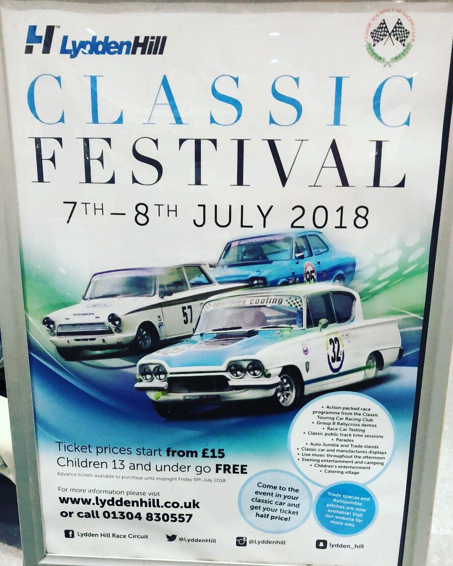 Classic Touring Car on Twitter: \