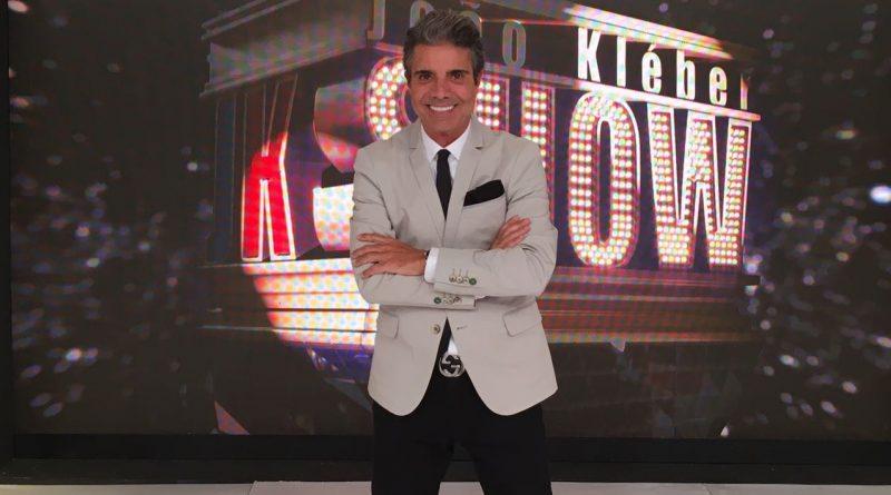 """""""João Kléber Show"""" ultrapassa o SBT mais uma vez e conquista o segundo lugar na audiência https://t.co/yhgtRq0U0u"""