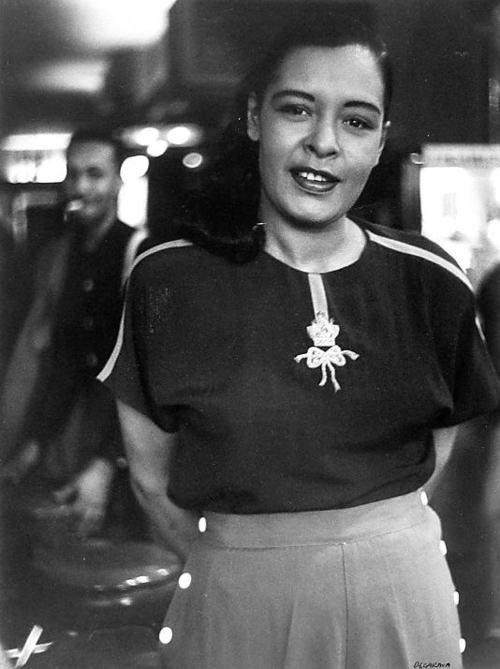 Billie Holiday: For All We Know youtu.be/w4oB6QfUKe0 via @YouTube