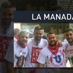 #LaManada Twitter Photo