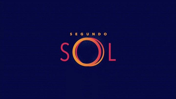 """""""Segundo Sol"""" supera """"O Outro Lado do Paraíso"""" após um mês no ar https://t.co/PfZ5eNwUE1"""