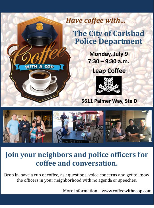 CarlsbadPolice photo