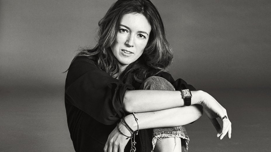 Clare Waight Keller to dedicate Givenchy Couture show to Hubert de Givenchy  http:// thr.cm/MujxwQ  &nbsp;  <br>http://pic.twitter.com/pbJuPIz6aD