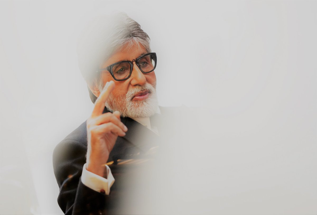 T 2841 - Confined .. conscious and content .. until, the film releases .. this be the life of creativity .. 'BADLA' moves each day .. finally away from and distant from prosthetics and heavy costume armour !