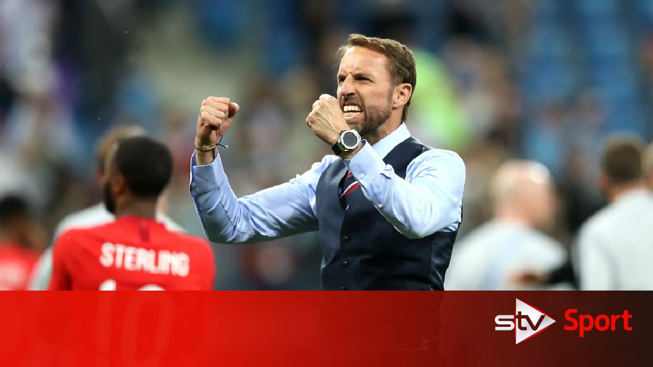 Southgate: England togetherness showed in Tunisia win https://t.co/nDNDVtxciS https://t.co/P717GnRRdS