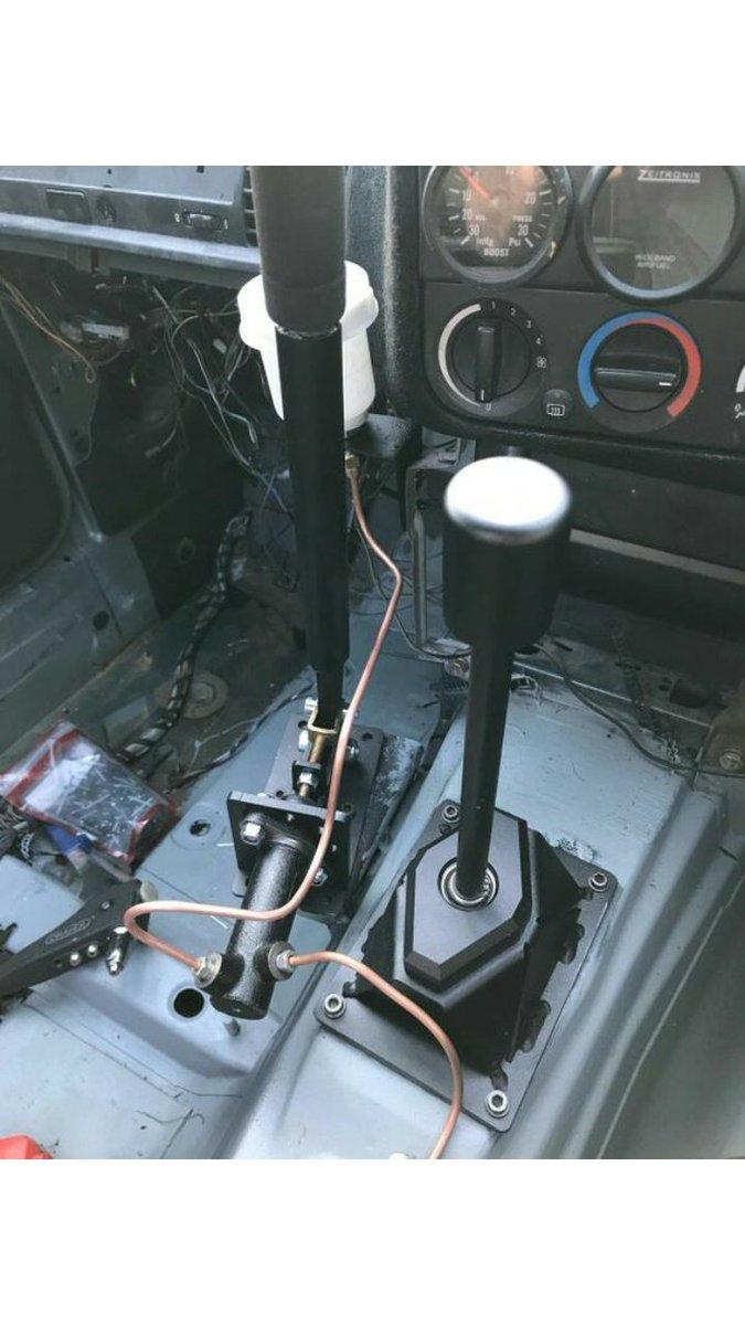 Driveline Transmission Bmw E30 E36 E46 E39 M3 M5 Short Shifter Shortshifter Drift Tuning Universal Automotive Evabygg No