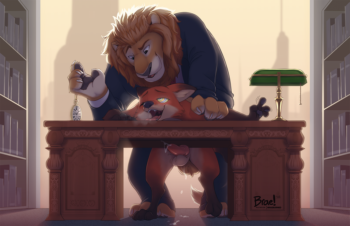 Sedric Lionheart