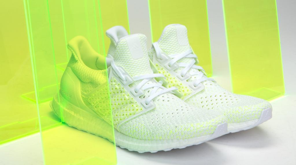 huge discount 9a974 cb4c3 volt up double tap for the latest adidas ultraboost clima