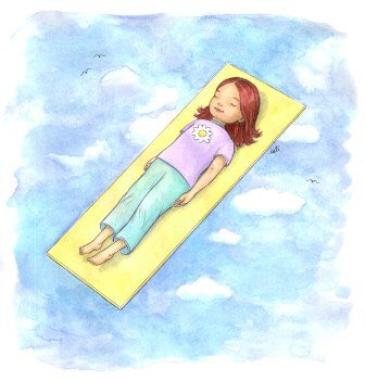 Int Kids Yoga Day On Twitter During The Summer It S Easy To Get