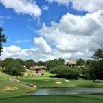 Image for the Tweet beginning: #Dryect time for @OmniBartonCreek Lakeside.