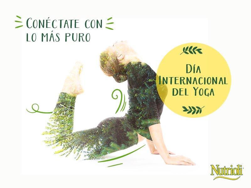 Yoga naturaleza todas las noticias de ltima hora fotos for Noticias naturaleza