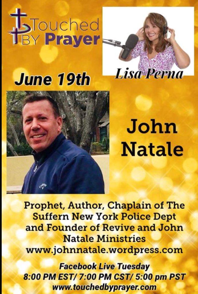 Real John Natale on Twitter: