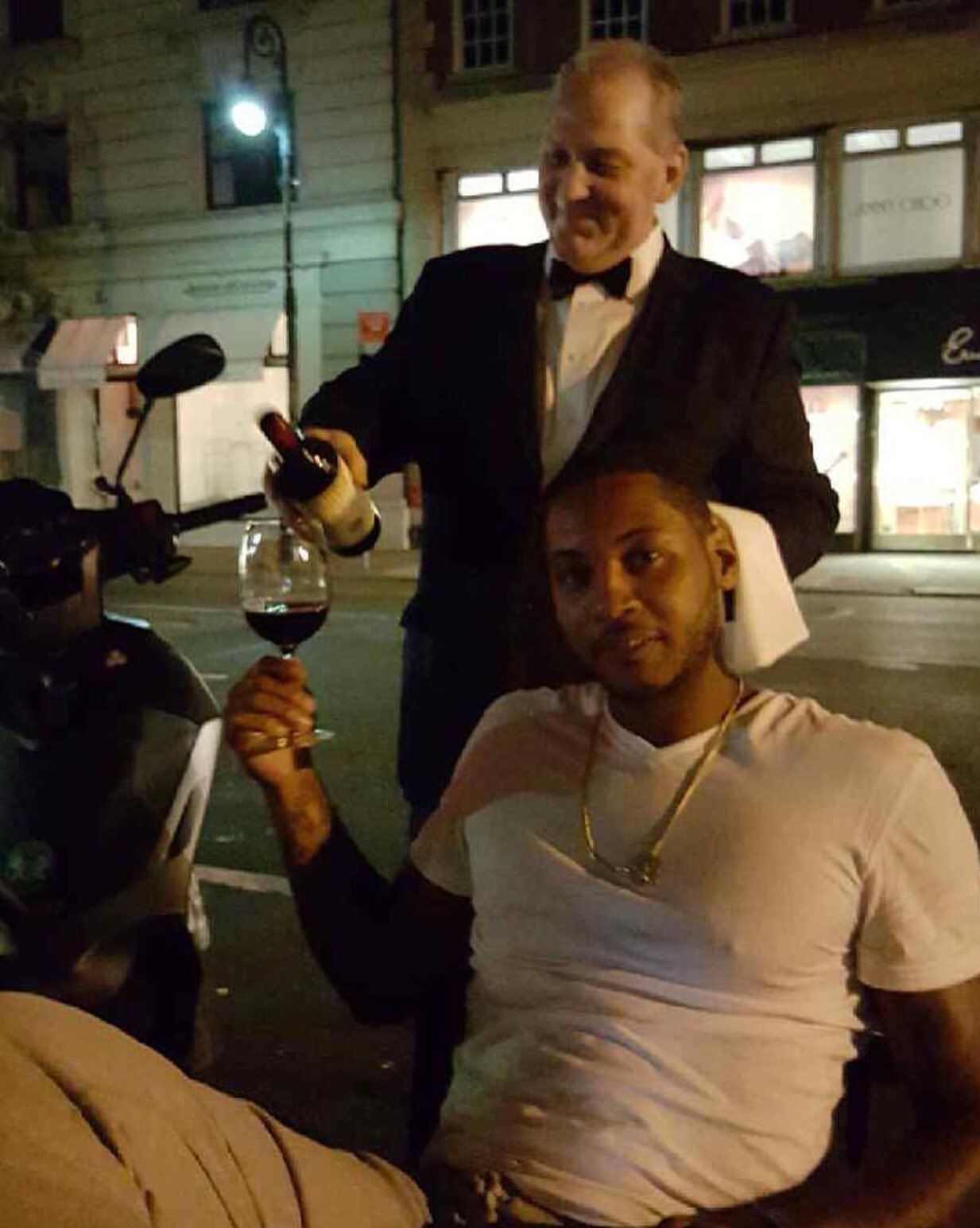 "*Mood ""All Critics Can Duck Sick"" #STAYME7O https://t.co/mJfSWP9kYC"