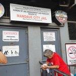 Mandaue City Jail Twitter Photo