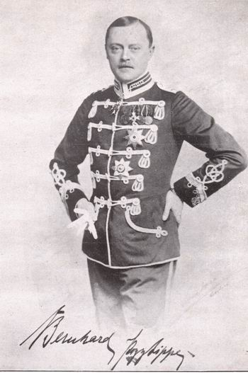 #history #OnThisDay 19 June 1934 Prince Bernhard of Lippe @ Photo