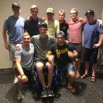 #NHLAwards Twitter Photo