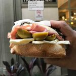Image for the Tweet beginning: Free panini anyone? Visit the