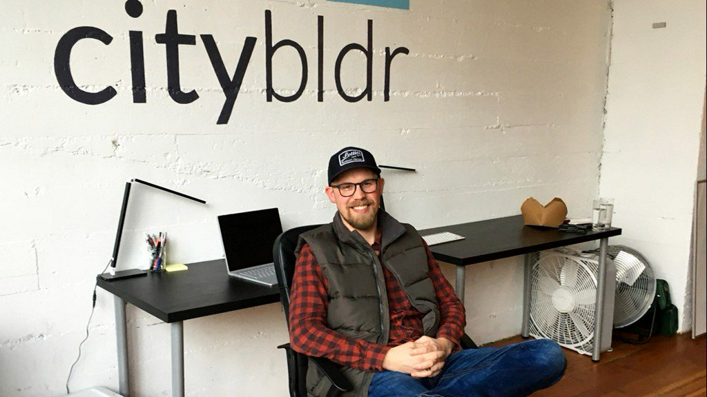 CityBldr to buy Seattle homes — taking on Zillow, Redfin, Opendoor | GeekWire https://t.co/xLHg8gFJN3