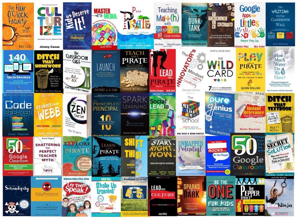 With over 50 unique @dbc_inc books to choose from you really can't go wrong. #tlap