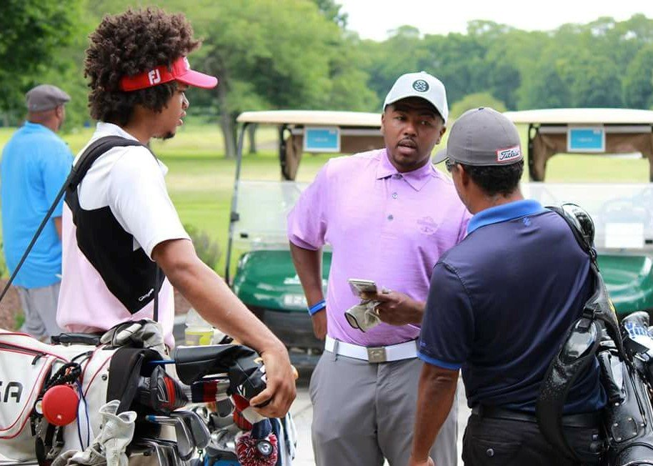 Sports Writer Joseph Phillips: Future Jackson Park Golf Course Endeavors to Have a Positive Impact on Minority Students from Schools in the Community. (First Published in Hyde Park Herald on May 23, 2018) chicagoparksgolfalliance.org/updates/2018/0…