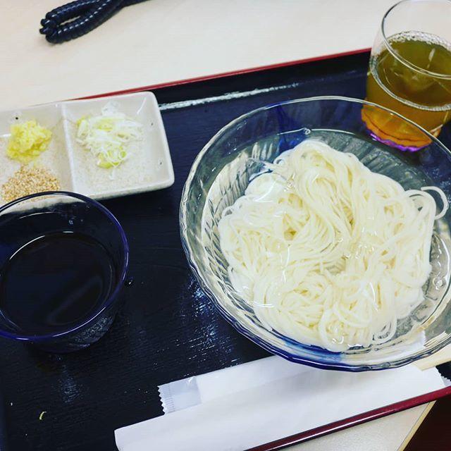 【インスタ】 instagram.com/p/BkMCo0FHVVh/ 〈業務用〉長ひやむぎ お蕎麦屋さんと同じもの👍 長さが約36cmあってボリューム感がありら食感や喉越しの良さ💮 冷製パスタやラーメン風にアレンジも! #文化放送 #joqr #AM1134 #FM916 #文化放送ショッピング #take1134 #kunimaru