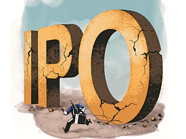 Over half of 2018 #IPOs trading below issue price on expensive valuations, reports @theburugula   https://t.co/XGok9PxfcL  Read stories like this, and more, when you subscribe to Business Standard Premium, and get complimentary access to The Wall Street Journal online