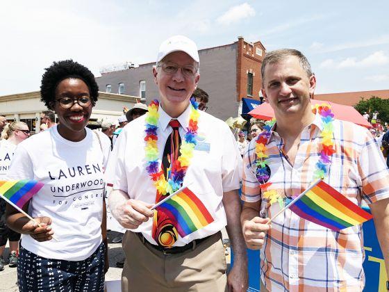 Marriage equality vote minnesota